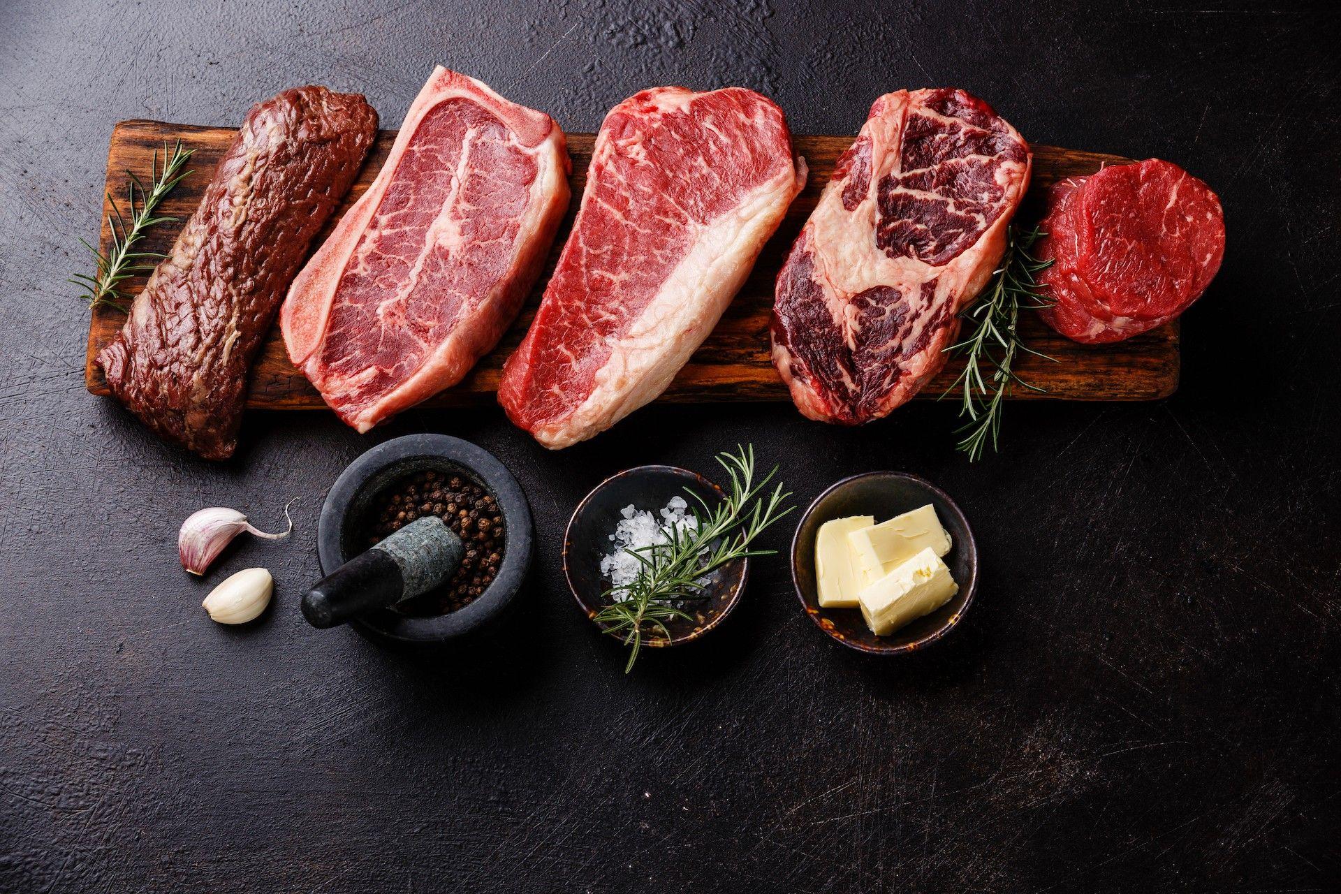 recette à base de viande